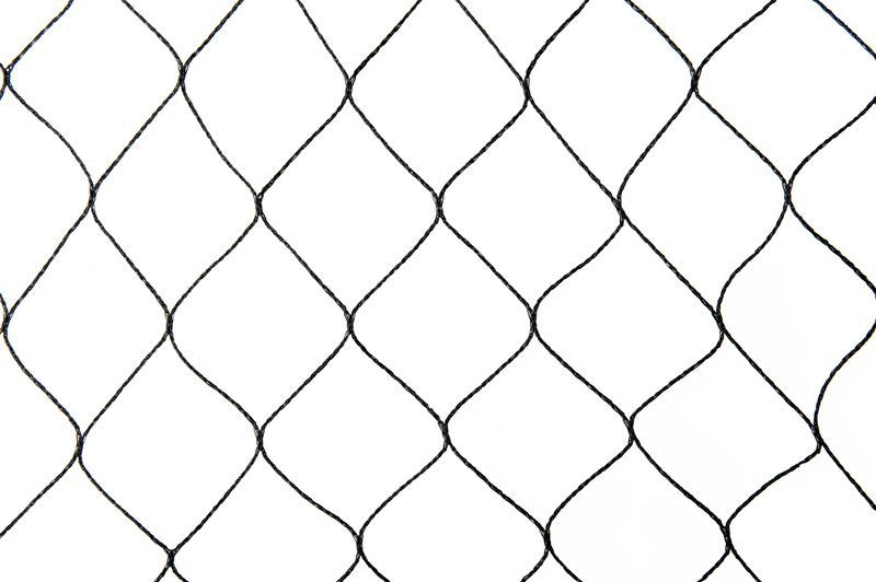 Aviary net mesh 60mm